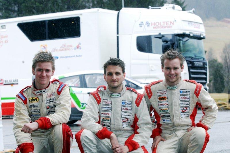 Holten Motorsport-2-lite